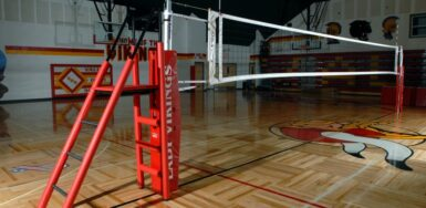 Volleyball System Accessories Aalco Aalco Manufacturing
