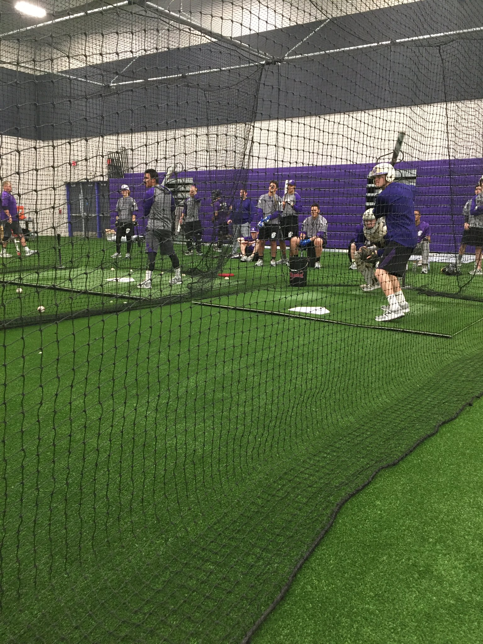 Abc Batting Cage Aalco Manufacturing