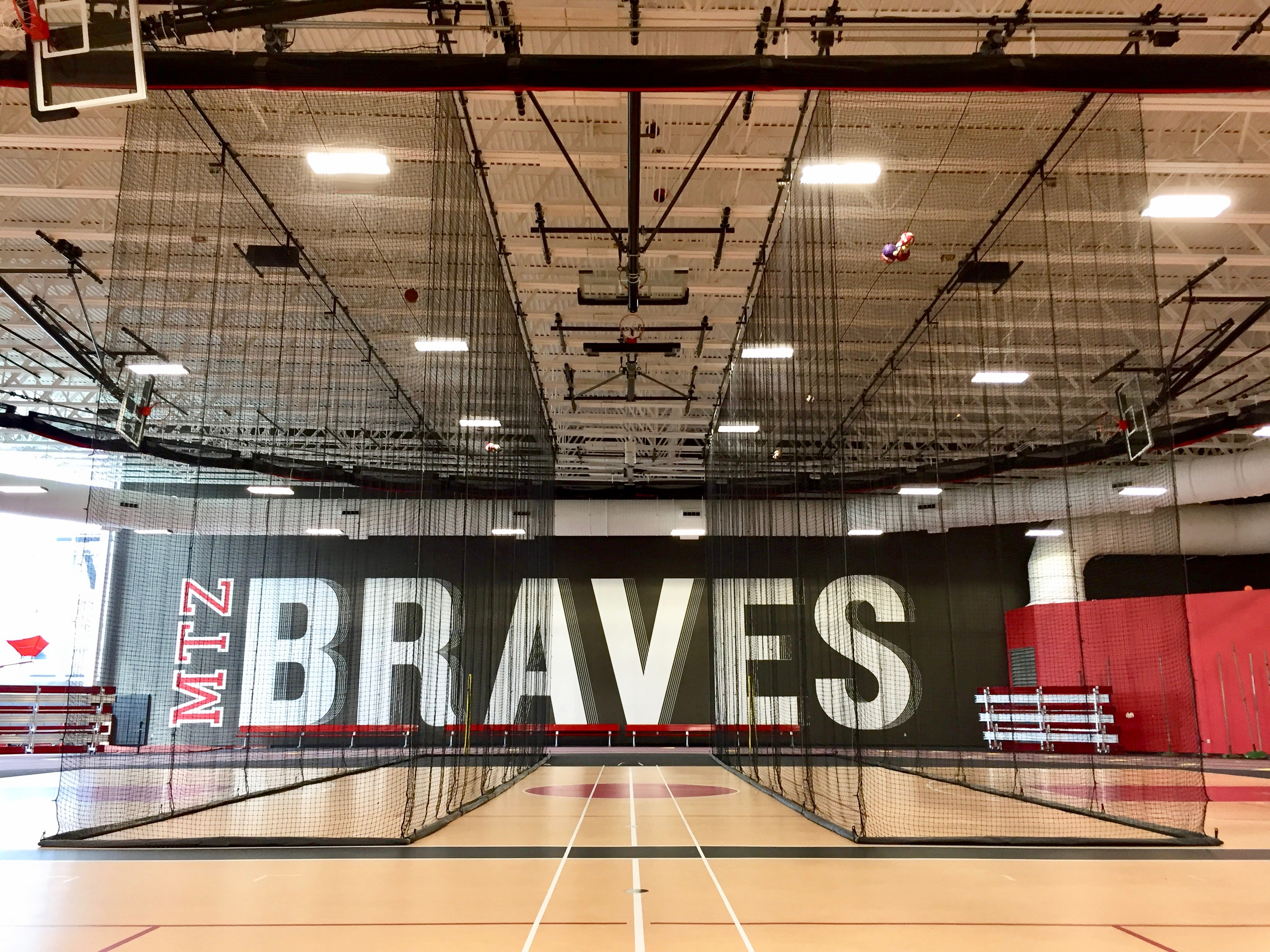 Grand Slam Series Batting Cages Aalco Manufacturing