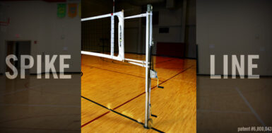 Volleyball Systems Aalco Aalco Manufacturing