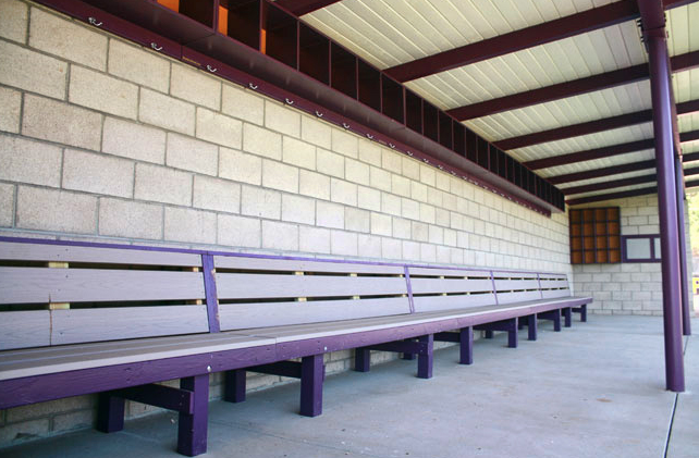 Sports Benches Aalco Aalco Manufacturing
